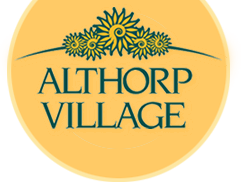 Althorp Village logo