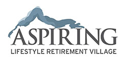 Aspiring Lifestyle Retirement Village logo