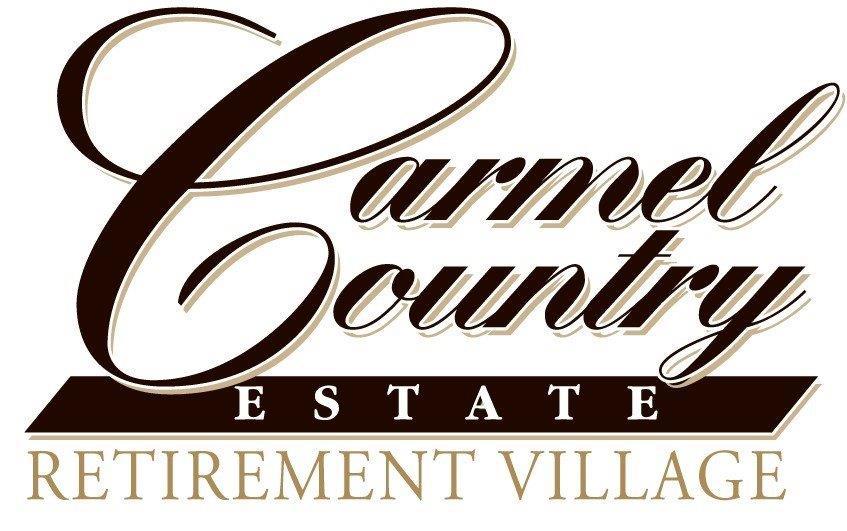 Carmel Country Estate logo