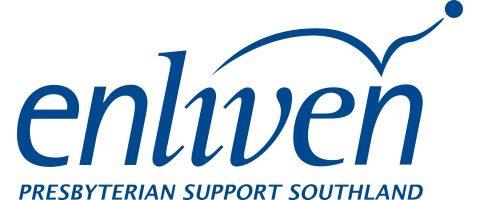 Enliven Southland logo