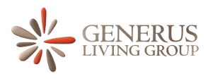 Generus Living Group Limited logo