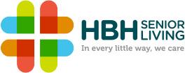 HBH Senior Living logo