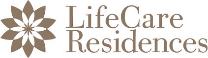 LifeCare Residences logo