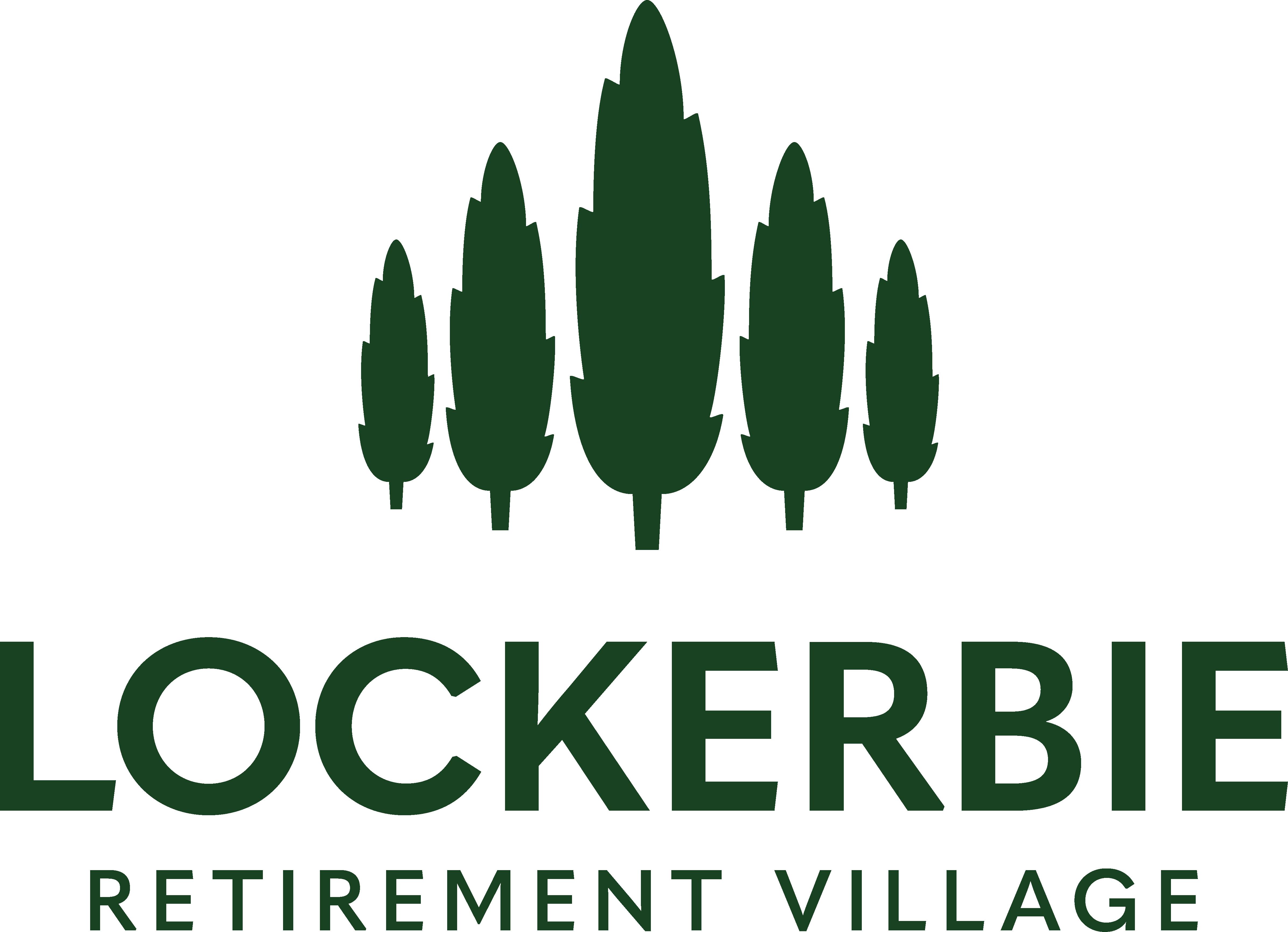 Lockerbie Retirement Village logo