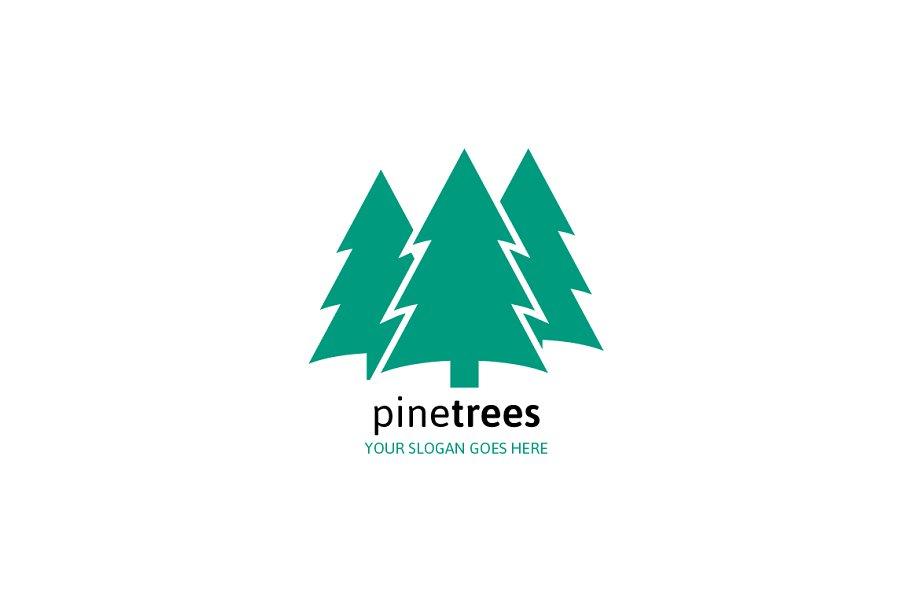Pine Tree Healthcare logo