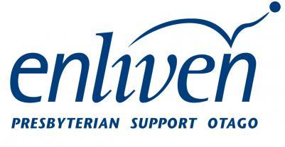 Presbyterian Support Otago logo