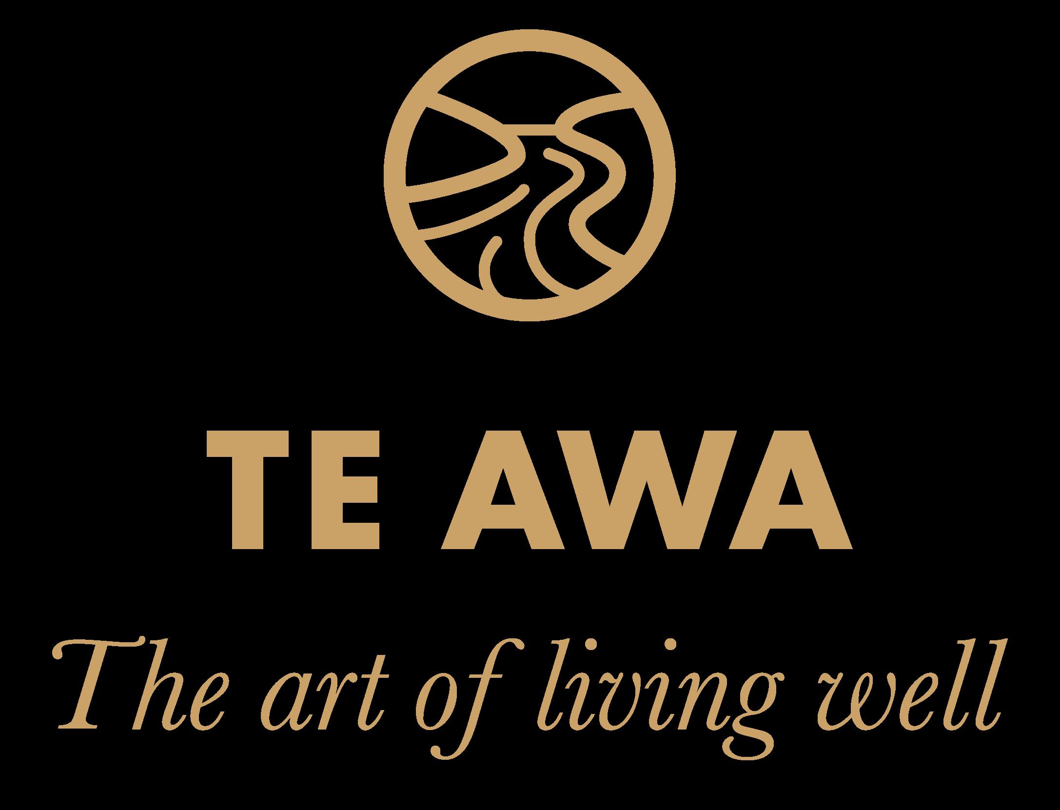 Te Awa Lifecare logo