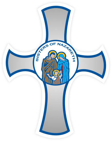 The Trustees of the Sisters of Nazareth NZ. logo