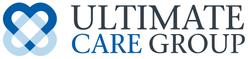 Ultimate Care Group logo